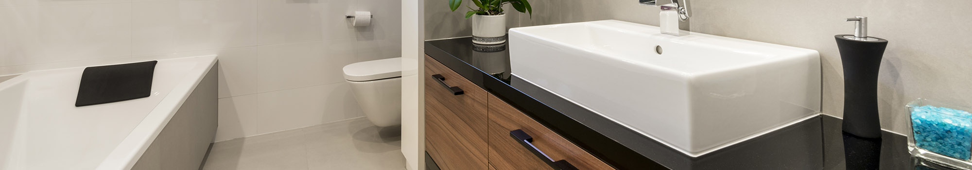 Finance For Bathrooms, Boilers & Plumbing Services